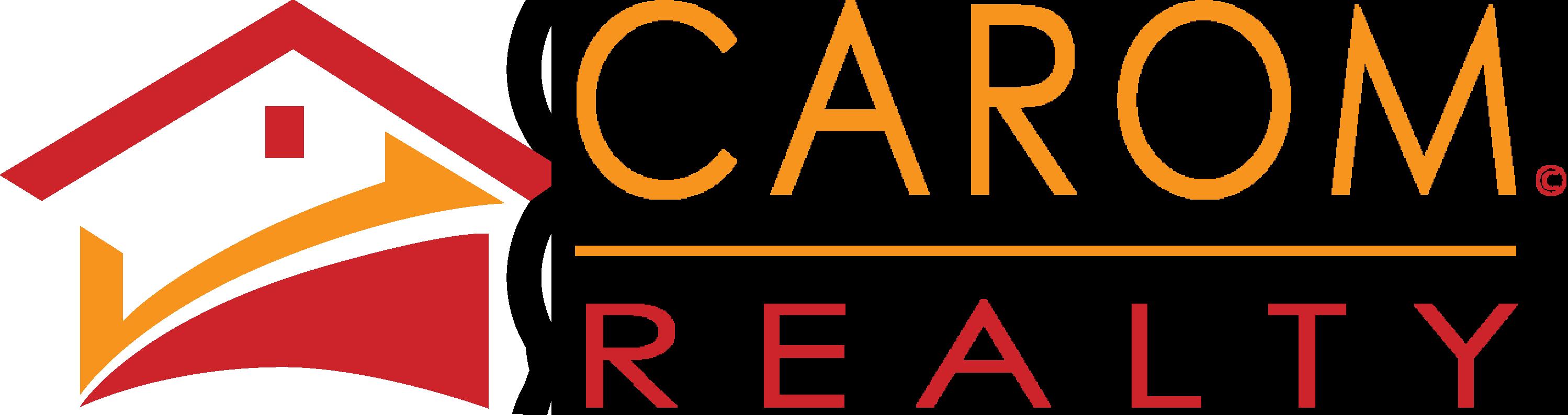 CAROM REALTY Logo