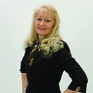 Joyce Beglin