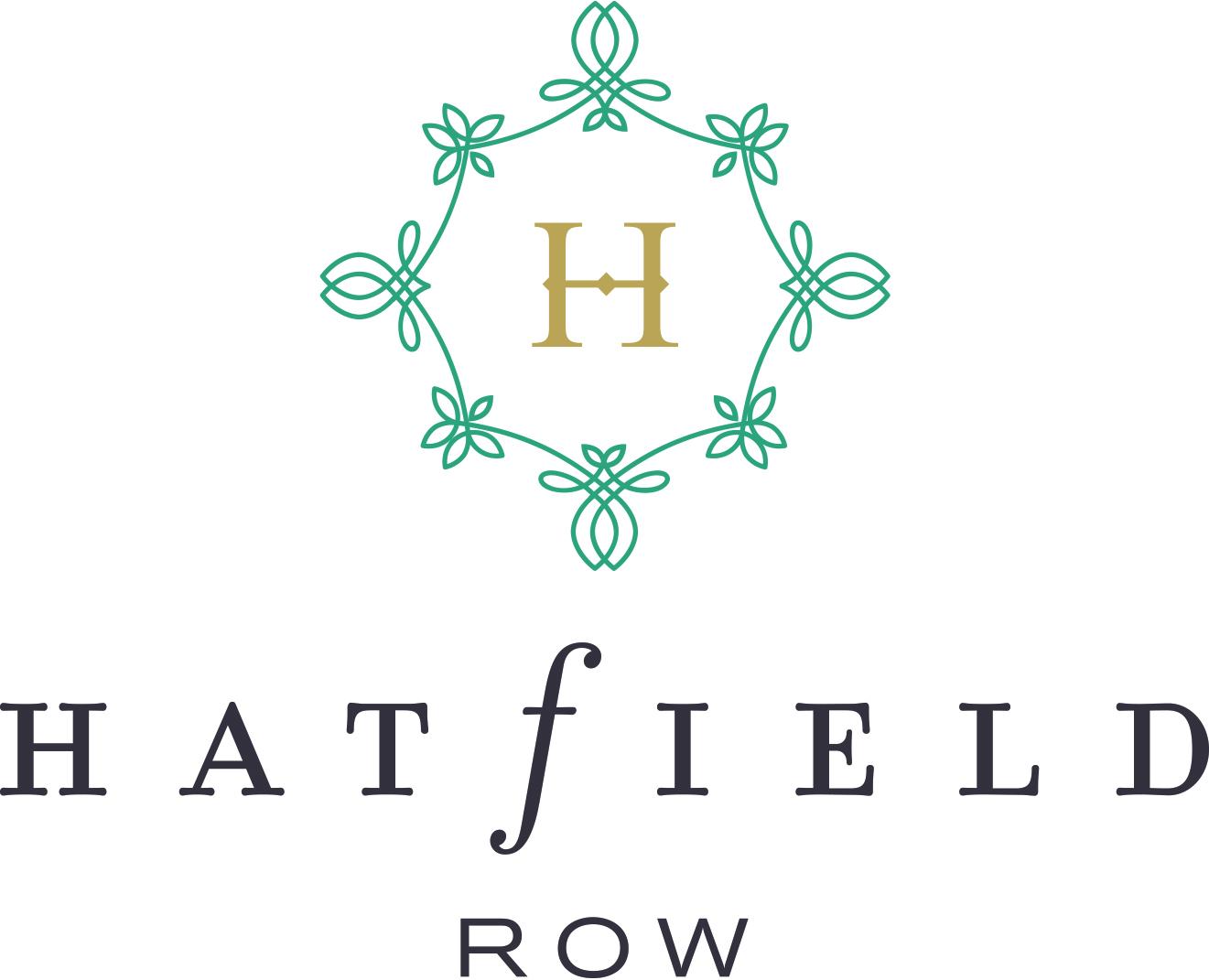 Hatfield_RowLawrenceville,_PA