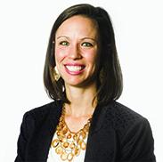 Sarah McGonagle
