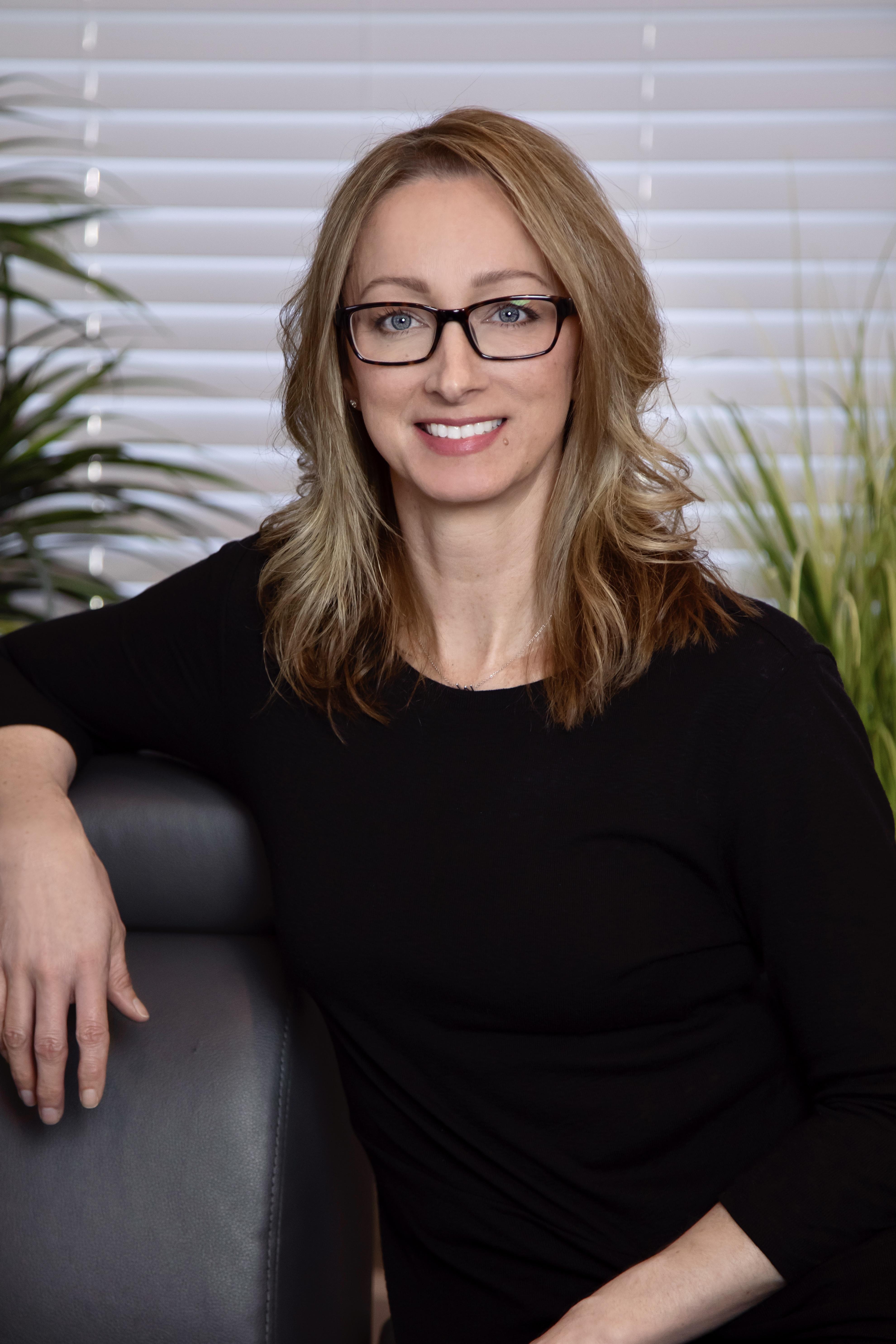 Agent Marianne McLaughlin