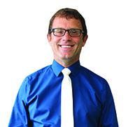 Jeff Worsinger